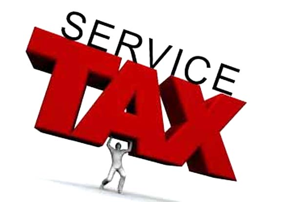 New Service Tax Rate From June 1, 2016
