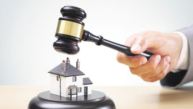 real estate act