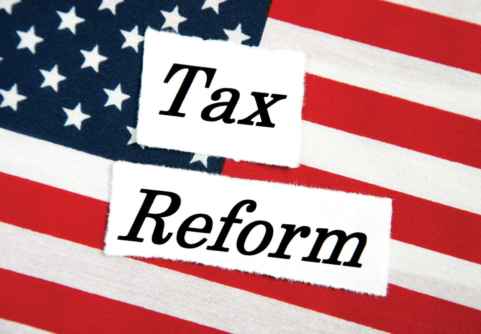 USA Tax Reforms – Impact on Indian Companies