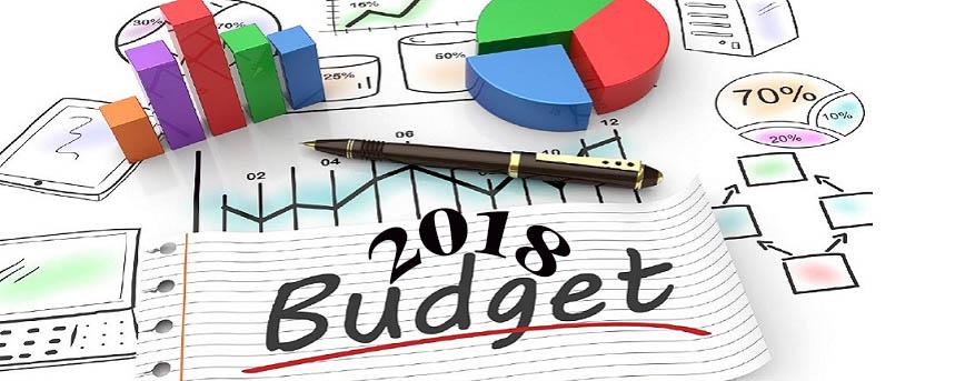 Budget 2-18