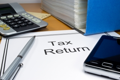 file your income-tax returns