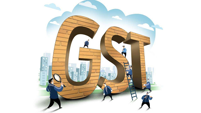 Various Types Of GST Audits