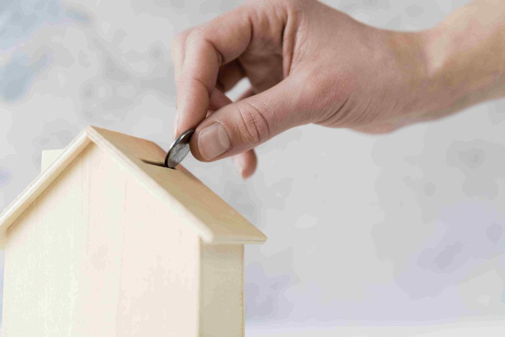 Home Owner Saving
