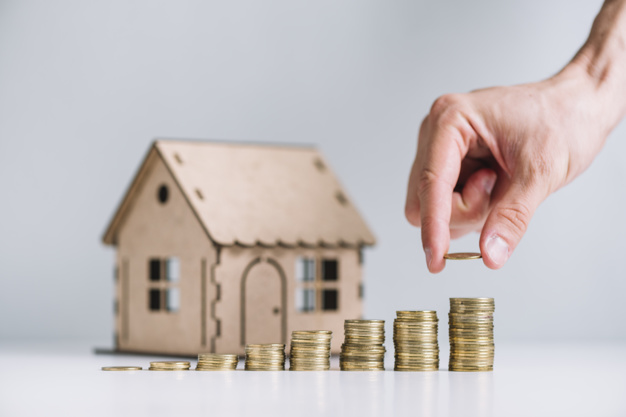 capital gain tax on property