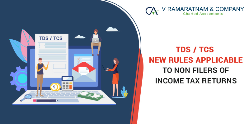 TDS TCS new rules applicable